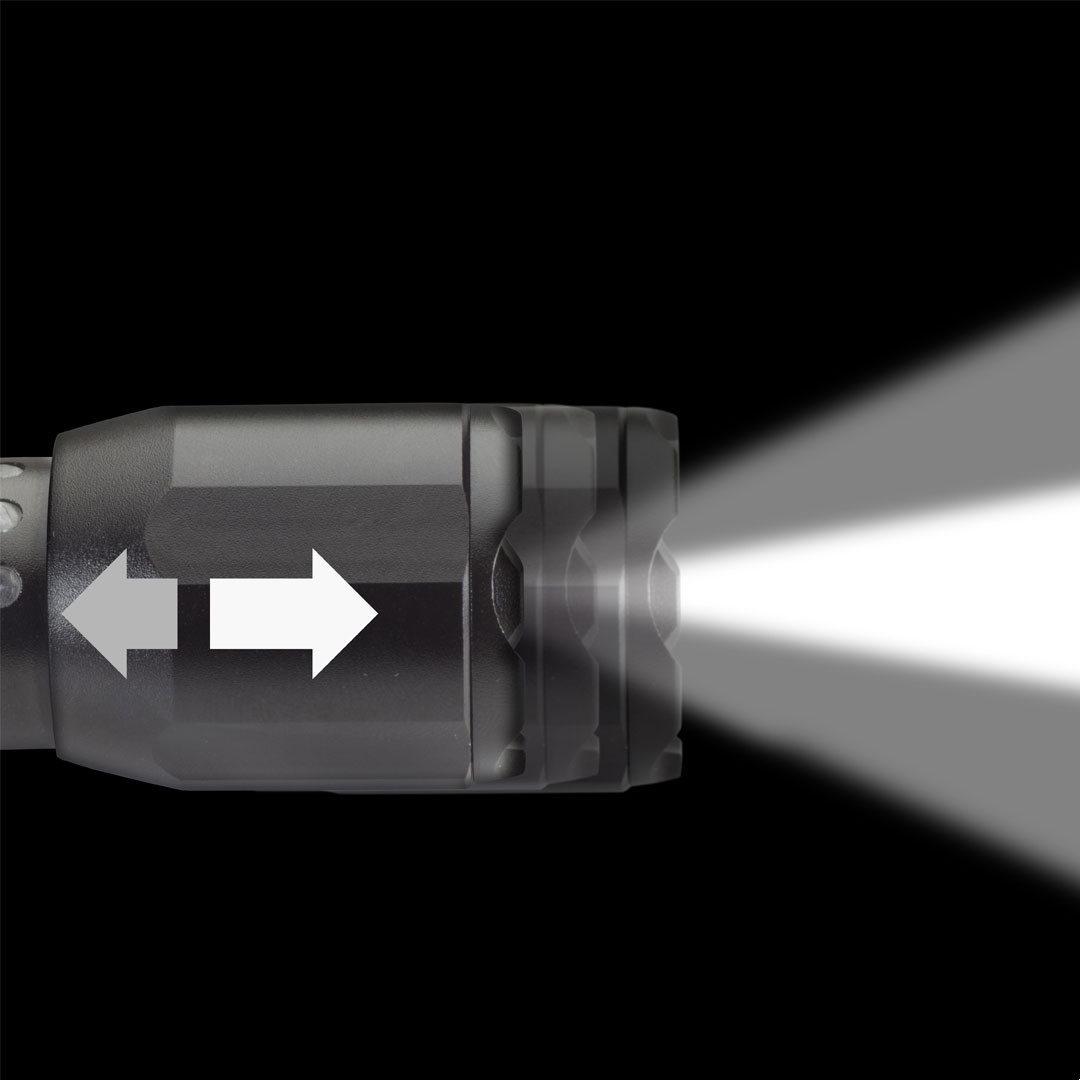 Focus Pocket LED Spotlight CAT CT2400