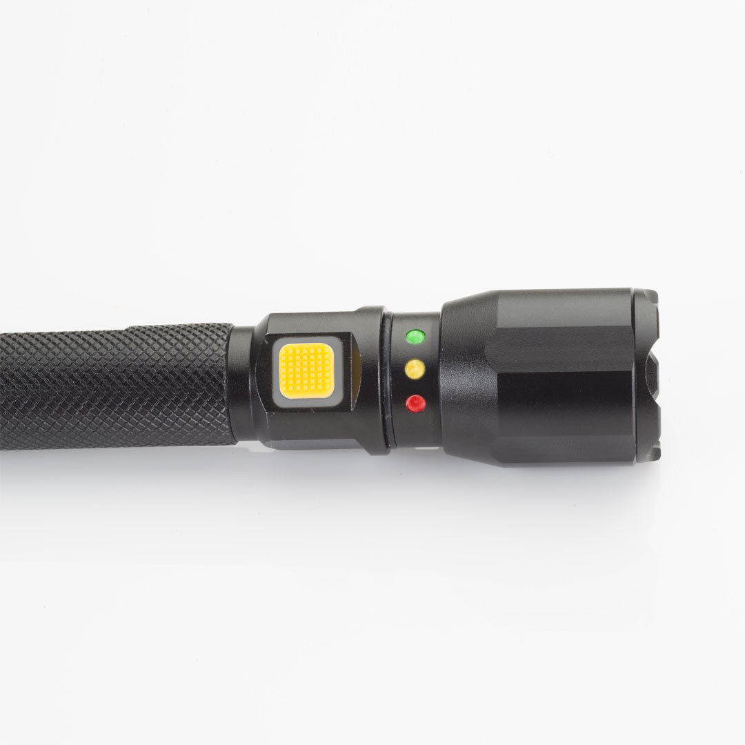 CAT CT2405 RECHARGEABLE FOCUSING LED TACTICAL LIGHT