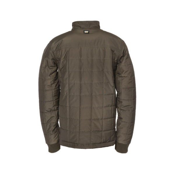 Striukė CAT TERRAIN JACKET (ruda)