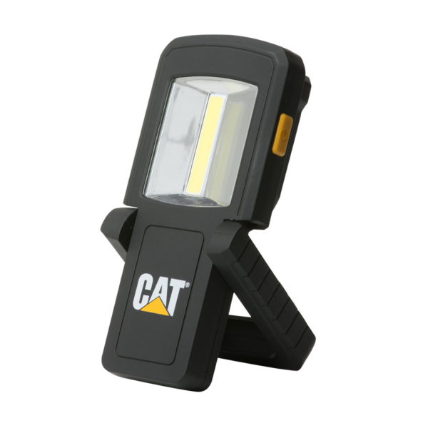 Dual beam working COB LED Spotlight CAT CT3510