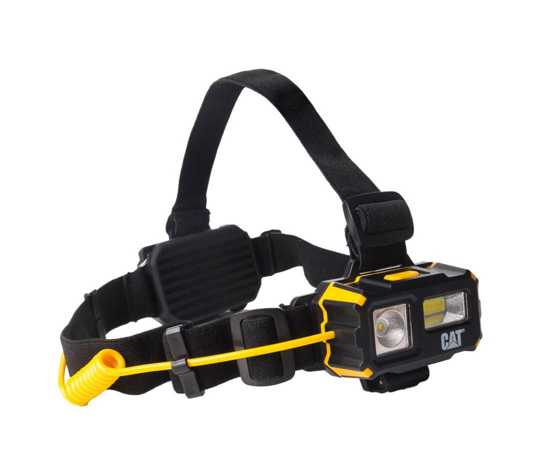 Multifunctional LED Spotlight CAT CT4120