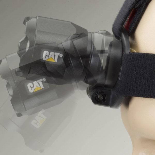 Fokusuojamas LED prožektorius CAT CT4200