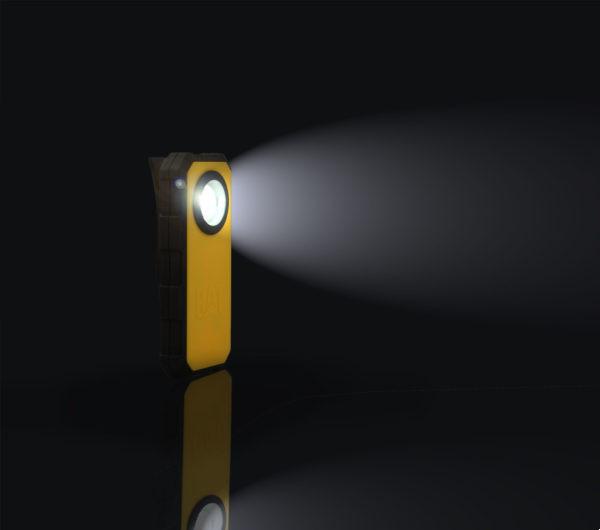 Kišeninis LED prožektorius CAT CT5120