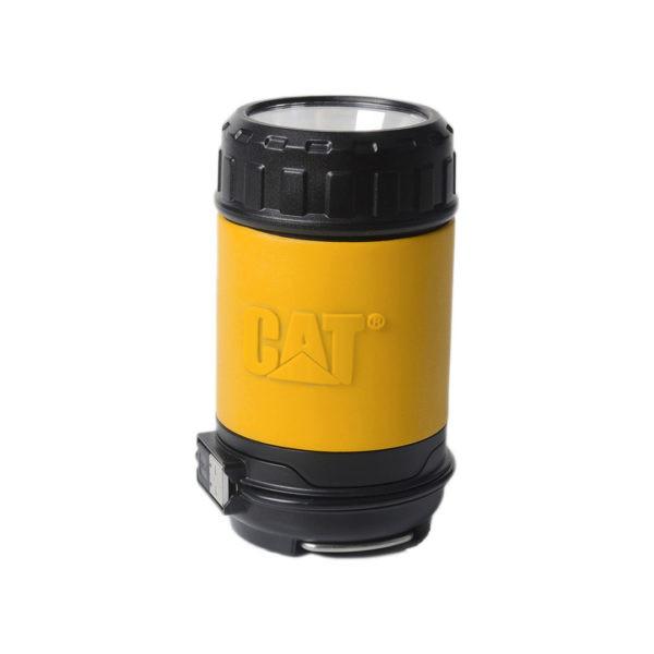 Įkraunamas universalus darbinis LED prožektorius CAT CT6515