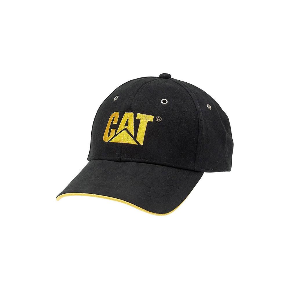 Kepuraitė su snapeliu CAT