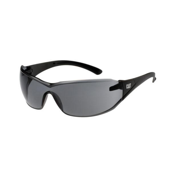 Akiniai CAT Shield Safety Glasses pilkas filtras