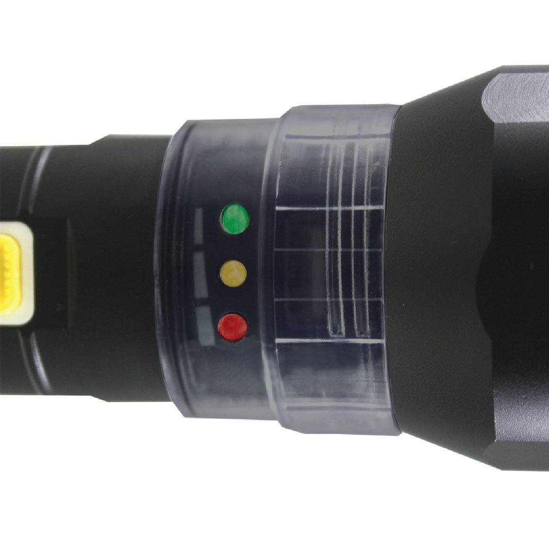 Rechargeable high powered LED Spotlight CAT CT1105