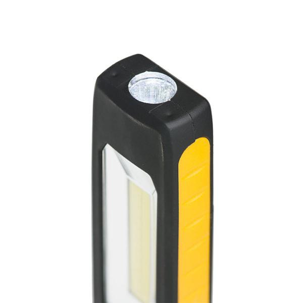 Įkraunamas LED prožektorius CAT CT1205
