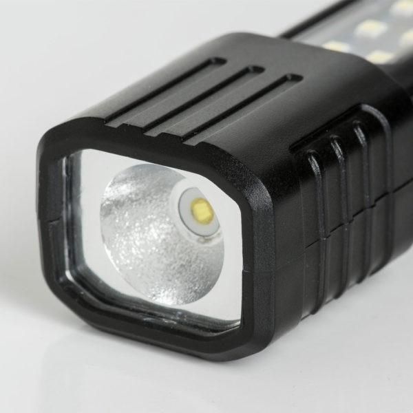 Įkraunamas ilginamas darbinis LED prožektorius CAT CT3115