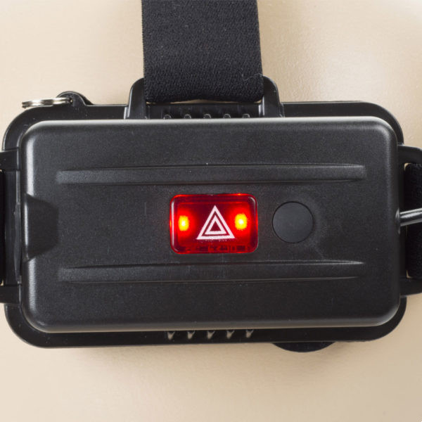 Įkraunamas fokusuojamas LED prožektorius CAT CT4205