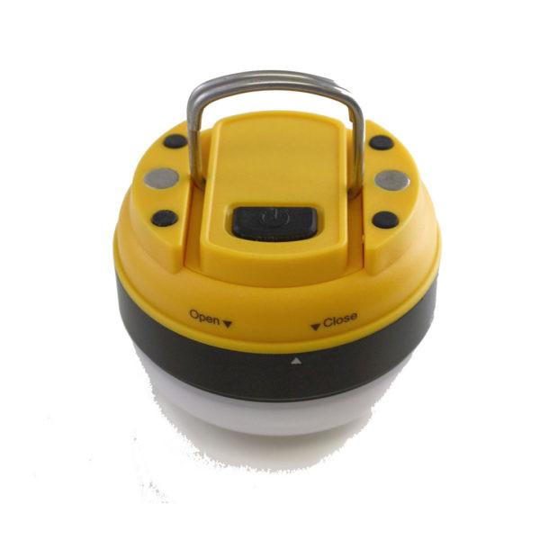 Universalus LED mikro prožektorius CAT CT6520