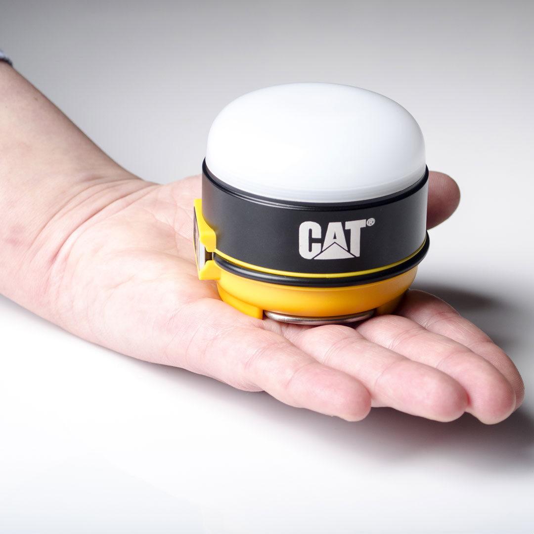 Įkraunamas universalus LED mikro prožektorius CAT CT6525