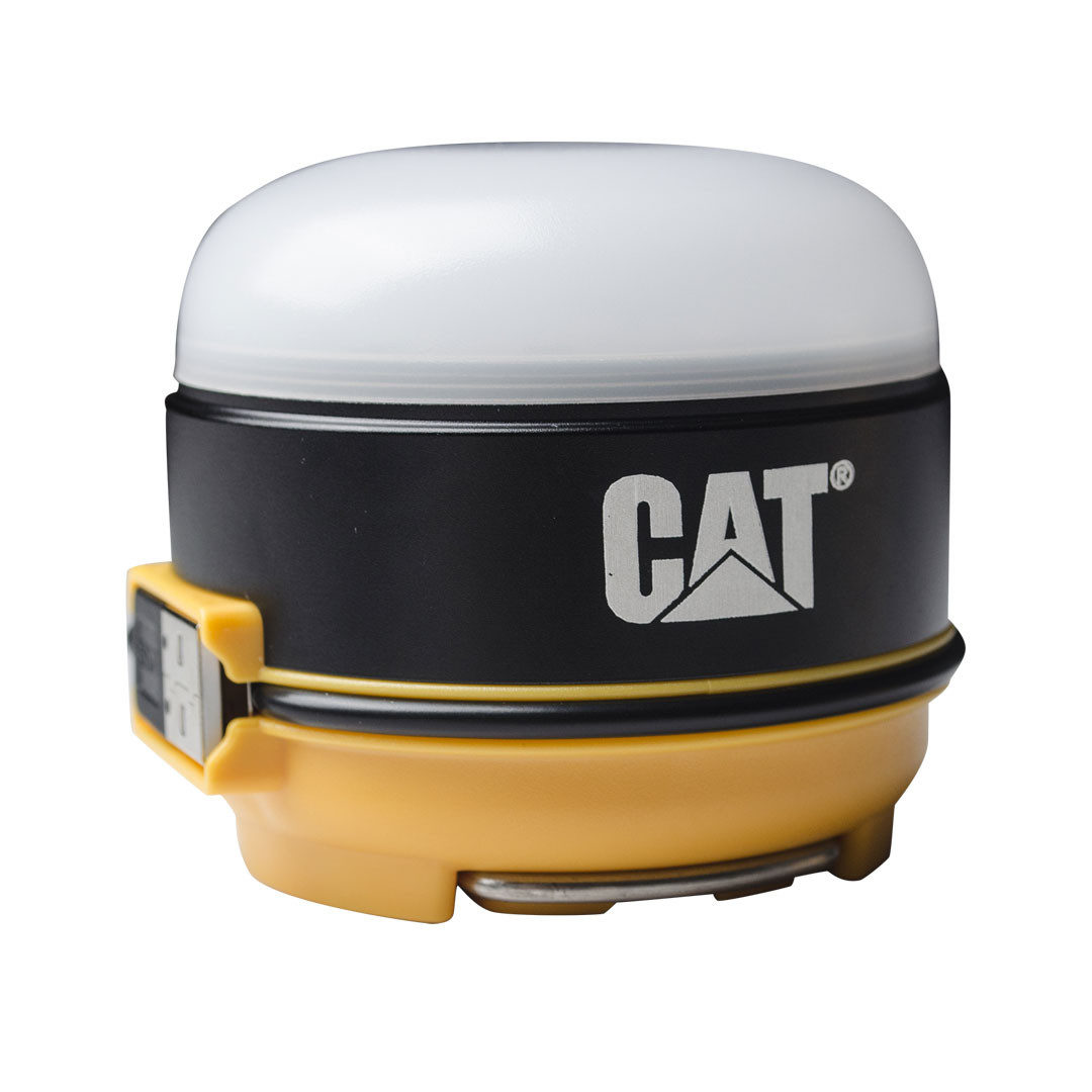 Rechargeable Universal LED Micro Spotlight CAT CT6525